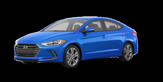 2018 Hyundai Elantra GLS | Photo 6 | Marina Blue