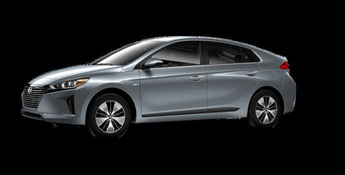 2018 Hyundai Ioniq Electric Plus LIMITED | Photo 6 | Iron Grey