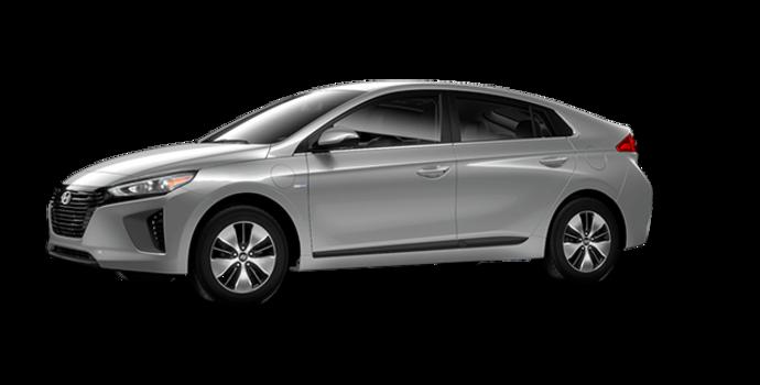 2018 Hyundai Ioniq Electric Plus SE | Photo 6 | Platinum Silver