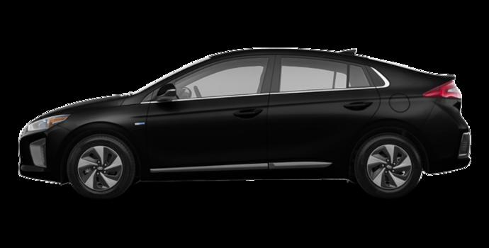 2018 Hyundai Ioniq Hybrid SE | Photo 4 | Phantom Black