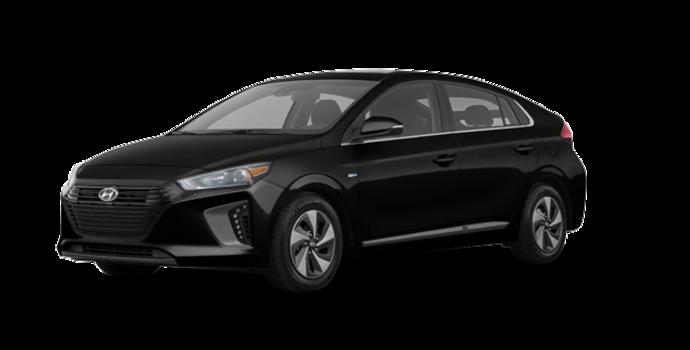 2018 Hyundai Ioniq Hybrid SE | Photo 6 | Phantom Black
