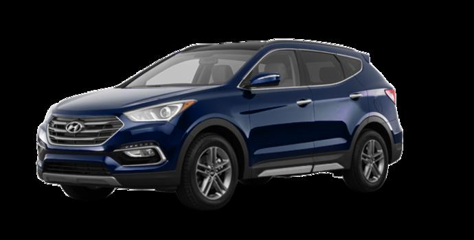 2018 Hyundai Santa Fe Sport 2.0T LIMITED | Photo 6 | Nightfall Blue