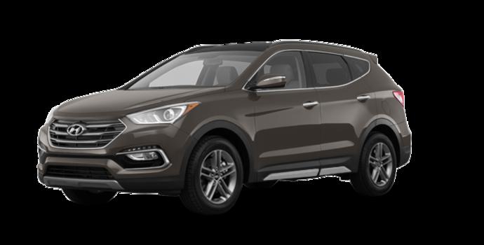 2018 Hyundai Santa Fe Sport 2.0T LIMITED | Photo 6 | Titanium Silver