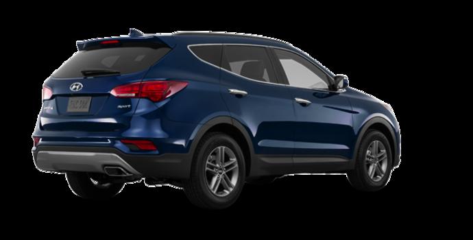 2018 Hyundai Santa Fe Sport 2.4 L SE | Photo 5 | Nightfall Blue