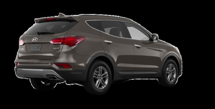 2018 Hyundai Santa Fe Sport 2.4 L SE | Photo 5 | Titanium Silver