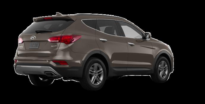 2018 Hyundai Santa Fe Sport 2.4 L SE | Photo 5 | Platinum Graphite