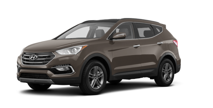 2018 Hyundai Santa Fe Sport 2.4 L SE | Photo 6 | Platinum Graphite