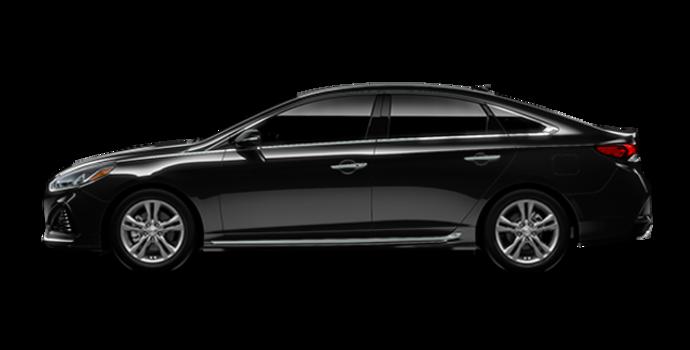 2018 Hyundai Sonata 2.4 SPORT | Photo 4 | Phantom Black