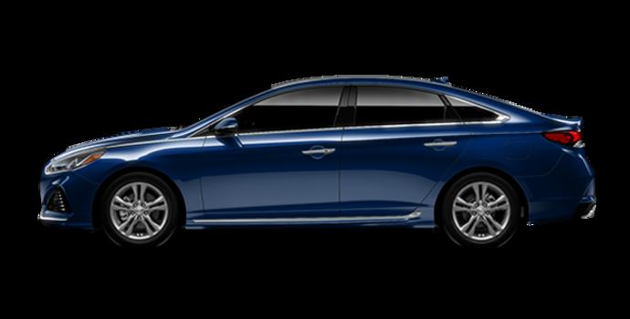 2018 Hyundai Sonata 2.4 SPORT | Photo 4 | Coast Blue