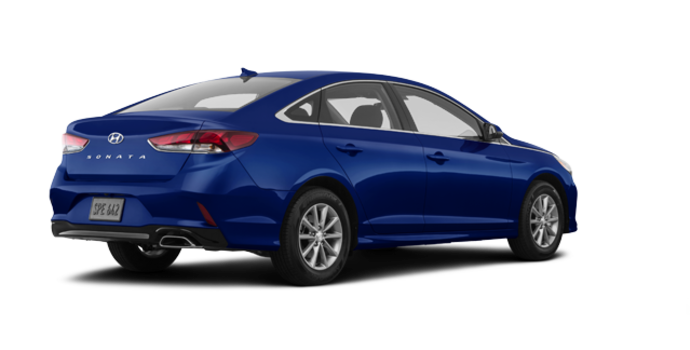 2018 Hyundai Sonata GL | Photo 5 | Coast Blue
