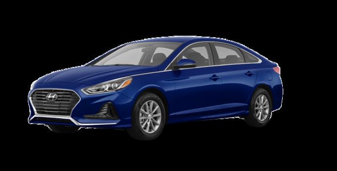 2018 Hyundai Sonata GL | Photo 6 | Coast Blue