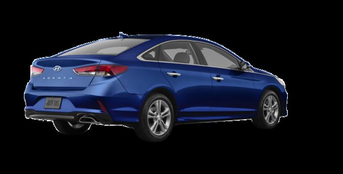 2018 Hyundai Sonata LIMITED | Photo 5 | Coast Blue