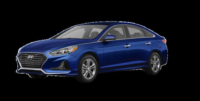 2018 Hyundai Sonata LIMITED | Photo 6 | Coast Blue
