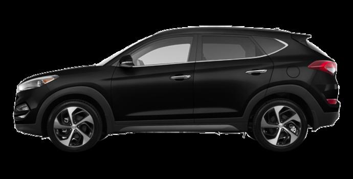 2018 Hyundai Tucson 1.6T SE AWD | Photo 4 | Ash Black
