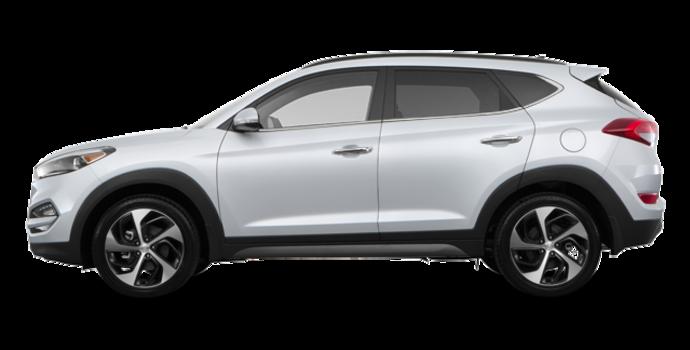 2018 Hyundai Tucson 1.6T SE AWD | Photo 4 | Chromium Silver