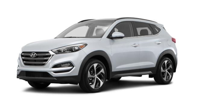 2018 Hyundai Tucson 1.6T SE AWD | Photo 6 | Chromium Silver