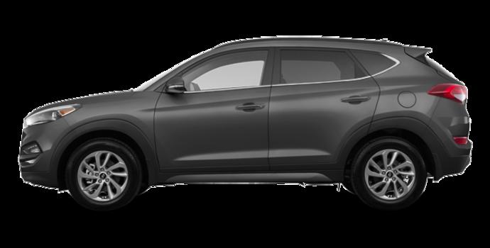 2018 Hyundai Tucson 2.0L LUXURY | Photo 4 | Coliseum Grey