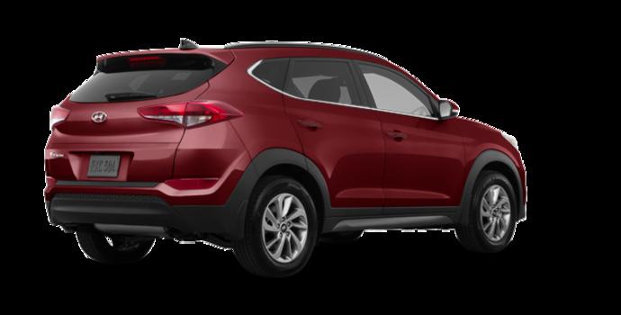 2018 Hyundai Tucson 2.0L LUXURY | Photo 5 | Ruby Wine