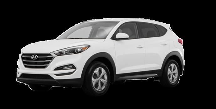 2018 Hyundai Tucson 2.0L | Photo 6 | Winter White