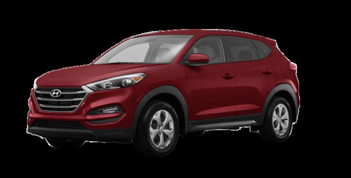 2018 Hyundai Tucson 2.0L | Photo 6 | Ruby Wine