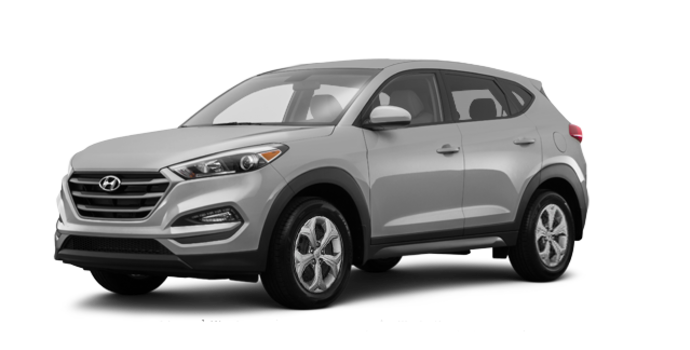 2018 Hyundai Tucson 2.0L | Photo 6 | Chromium Silver
