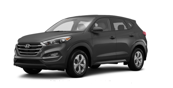 2018 Hyundai Tucson 2.0L | Photo 6 | Coliseum Grey
