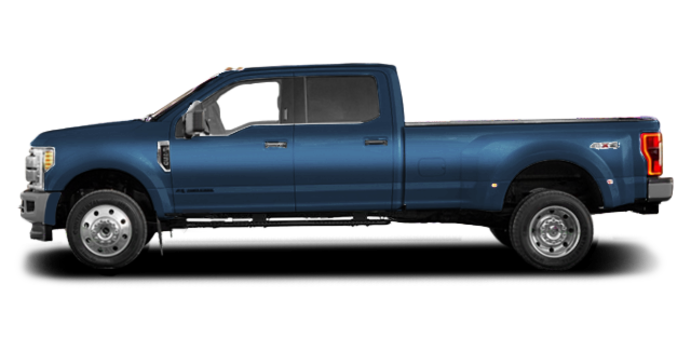 2018 Ford Super Duty F-450 XLT | Photo 4 | Blue Jeans