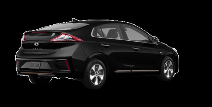 2018 Hyundai IONIQ electric LIMITED | Photo 5 | Phantom Black