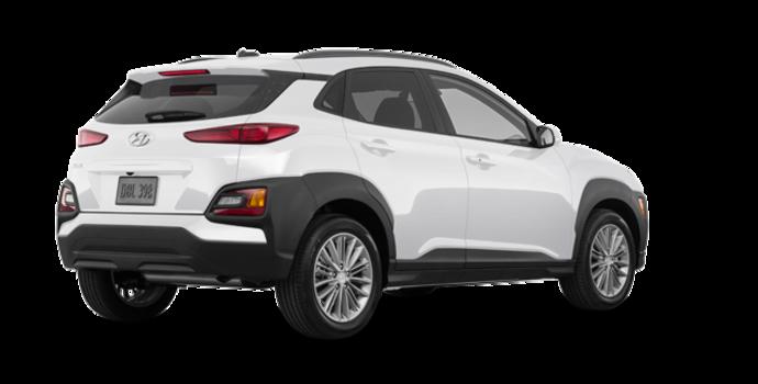 2018 Hyundai Kona 2.0L LUXURY | Photo 5 | Chalk White
