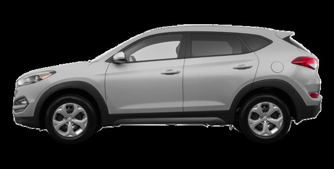 2018 Hyundai Tucson 2.0L | Photo 4 | Chromium Silver