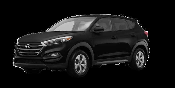 2018 Hyundai Tucson 2.0L | Photo 6 | Ash Black