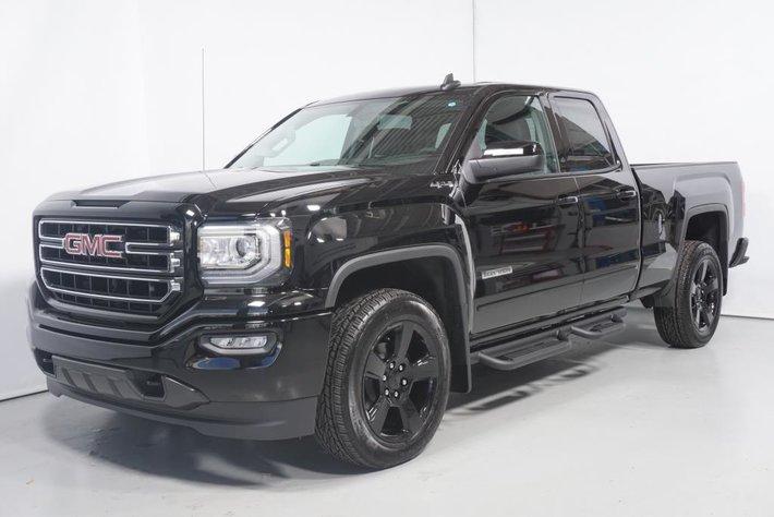 2018 Gmc Sierra 1500 Sle New For Sale In Kodiak Elevation