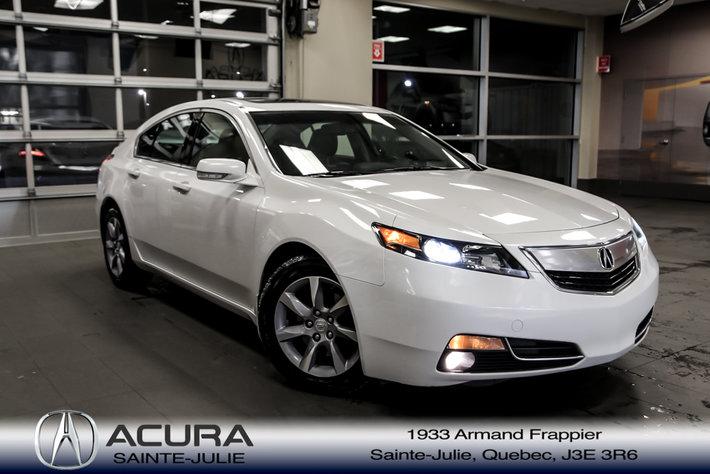 2013 Acura TL 84 WEEK