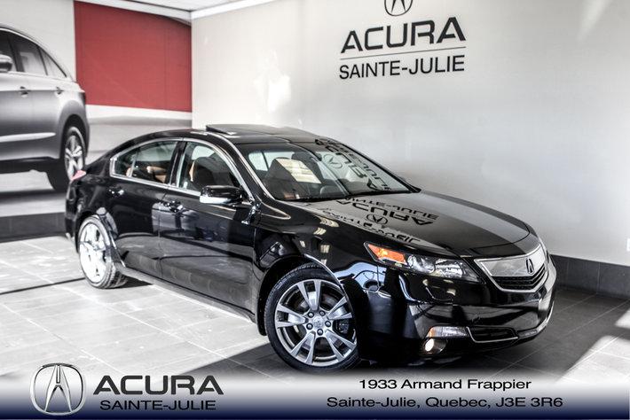 Acura Tl A Vendre >> Acura Tl A Vendre Top New Car Release Date