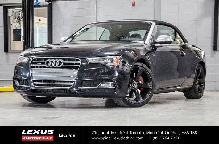 Audi 2014 Black