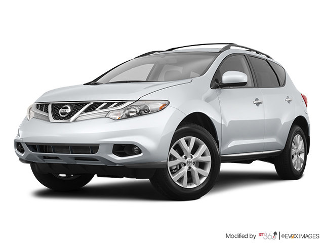 nissan murano difference s sl sv autos post. Black Bedroom Furniture Sets. Home Design Ideas