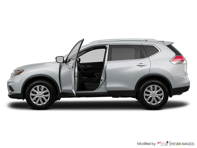 Nissan rogue difference s sl svhtml autos post for Nissan rogue sv invoice price