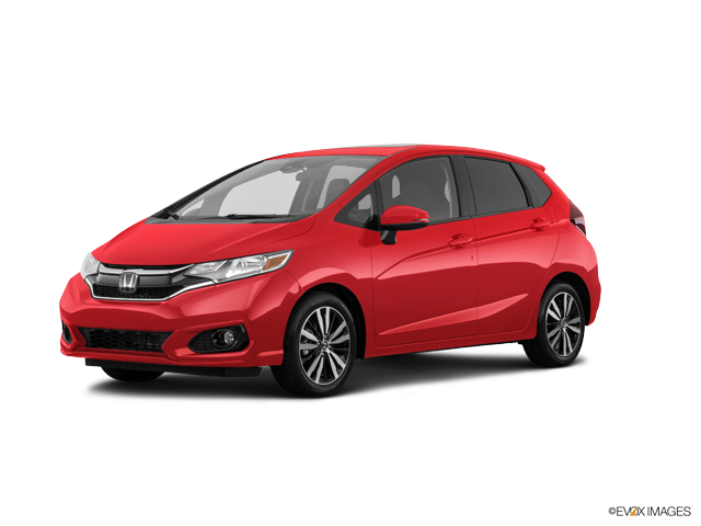 2018 Honda FIT EX-HS EX-L Navi