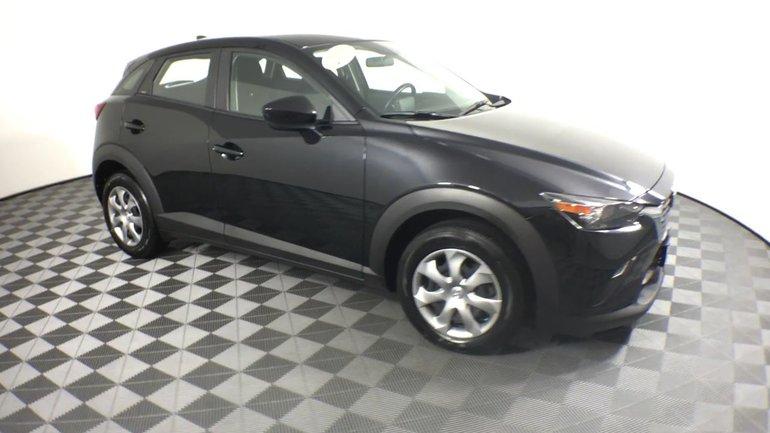 2016 Mazda CX-3 $72 WKLY | GX AWD Warranty