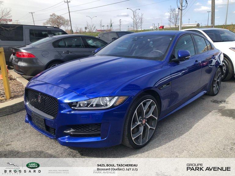 Jaguar XE - NOUVEL ARRIVAGE - 2017