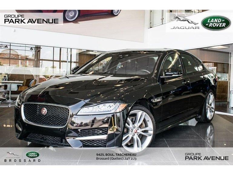 Jaguar XF R-Sport * certifié inclus !* 2016
