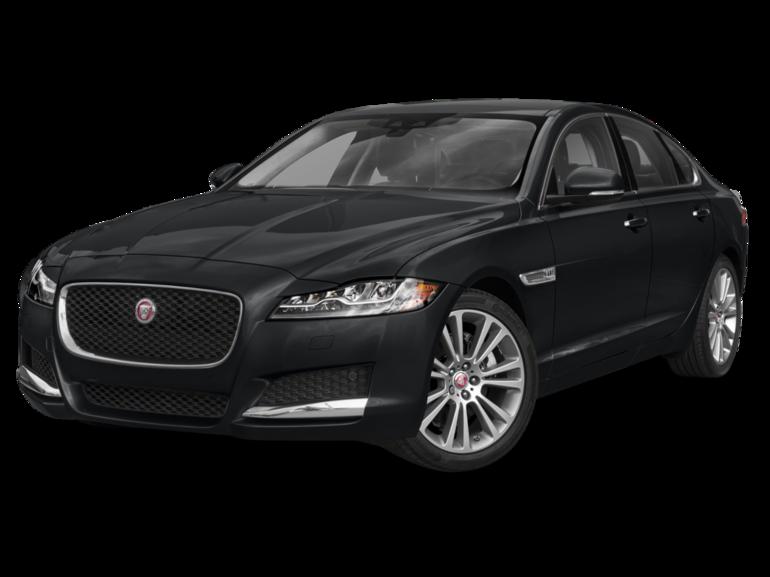 Jaguar XF 30t 2.0L AWD 300 Sport 2019 usagé à vendre ...
