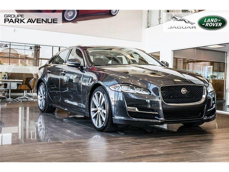2016 Jaguar XJ XJ R-Sport *certifié*