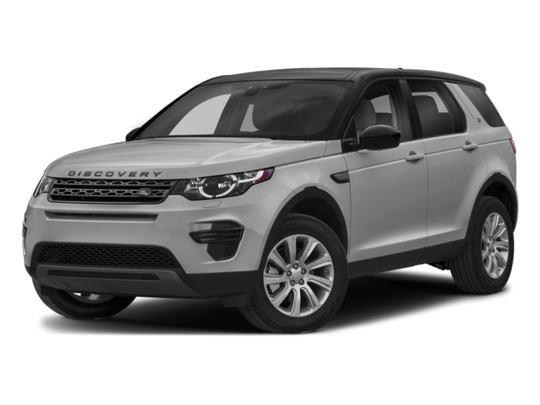 Land Rover DISCOVERY SPORT 237hp HSE 2018