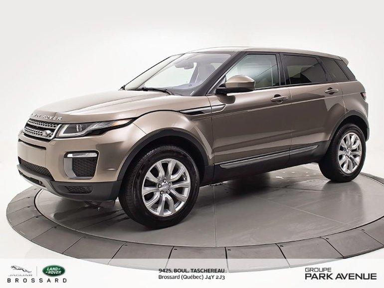 2016 Land Rover Range Rover Evoque SE + Nav | (R) S.P