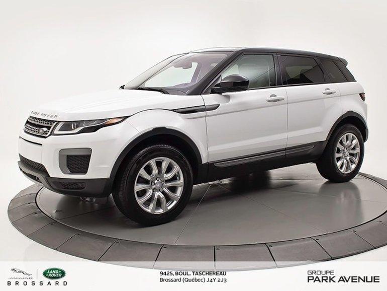 Land Rover Range Rover Evoque SE   *PNEUS D'HIVER INCLUS!! 2016