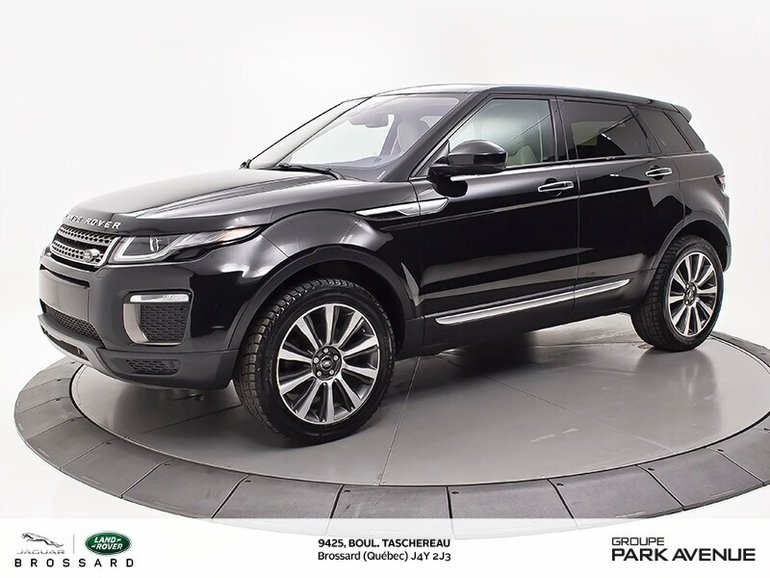 2016 Land Rover Range Rover Evoque * NOUVEL ARRIVAGE *