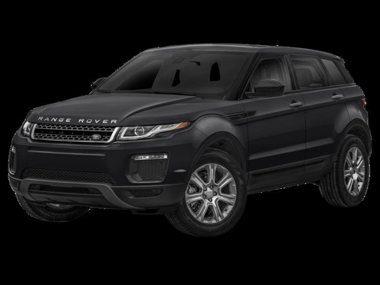 Land Rover Range Rover Evoque 286hp HSE DYNAMIC 2019