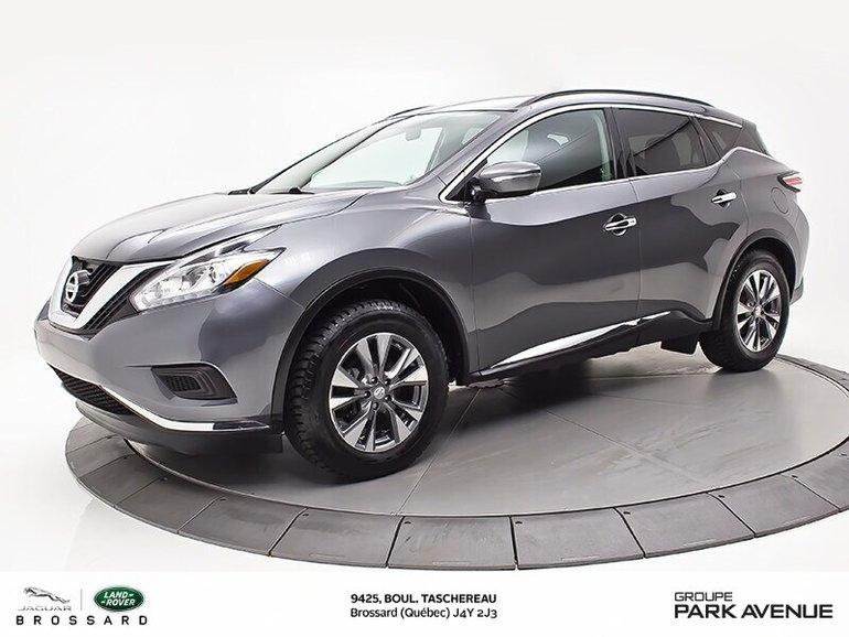 2015 Nissan Murano 70$ PAR SEMAINE / 0$ *   NAVIGATION   V6