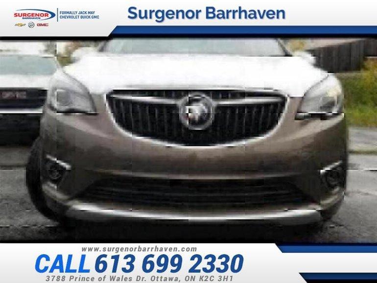 2019 Buick ENVISION Premium  - Sunroof - $285.07 B/W